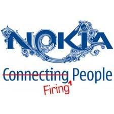 Nokia ristruttura tagliando altri posti di lavoro