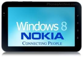 Windows 8 su un tablet Nokia? Quando?
