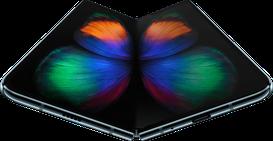 Galaxy Fold: 2000 euro per uno smartphone pieghevole