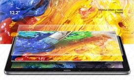Galaxy Note Pro, pensato per la produttività individuale