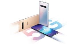 Galaxy S10 5G: primo smartphone 5G