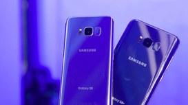 I nuovi  Galaxy S8/S8+ hanno passato l'esame dei critici e di media!