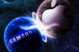Il vero concorrente di Samsung è Google, non Apple