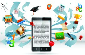 La tecnologia mobile sale in cattedra