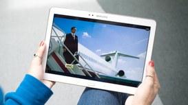 Samsung alla conquista del mercato tablet