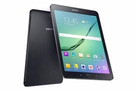 Samsung annuncia due nuovi tablet Galaxy Tab S2.