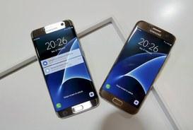 Samsung annuncia i Galaxy S7 e S7 Edge