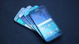 Samsung cerca il rilancio con il Galaxy S6