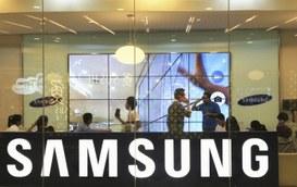 Samsung e il mercato mobile