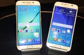 Samsung Galaxy S6, la competizione con Apple alla sesta generazione
