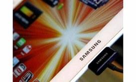 Si chiude il gap sul tablet tra Apple e Samsung