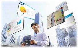 Un ecosistema mobile Samsung-SAP