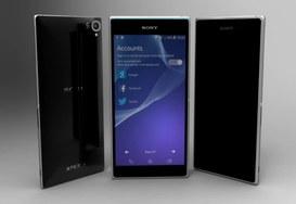 Il tablet impermeabile più sottile e leggero è di Sony