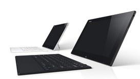 Sony presenta i nuovi tablet