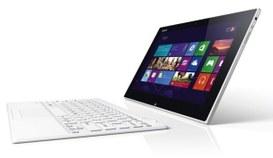 VAIO Tap 11, il nuovo tablet di Sony