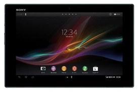 Xperia Z, il nuovo tablet di Sony