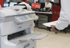 Stampanti: inkjet batte laser nella sostenibilità