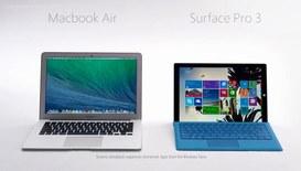 Surface Pro, MacBook Air o YogaPad?