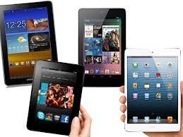 Tablet Mini a confronto