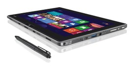 Nuovo tablet Windows 8 per Toshiba