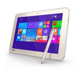 Tablet Toshiba con TruPen