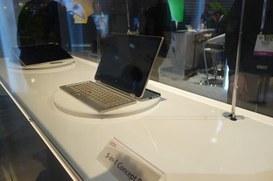 Se questo è un notebook, il tablet cosa è?