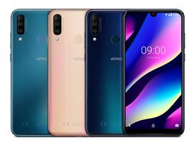 "Wiko ""provoca"" Samsung e Huawei"