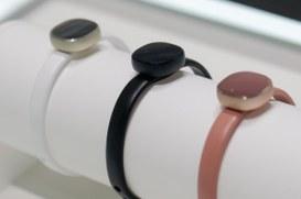 CHARM, il braccialetto wearable di Samsung