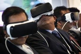 Lo scaffale 2016 dei prodotti di Realtà Virtuale si va popolando