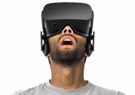 Oculus Rift per perdere se stessi in illusioni virtuali giocando