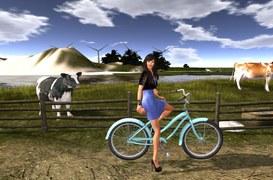 Sansar farà rivivere il mondo di Second Life?