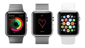 Uno studio rivela che Watch di Apple ha dominato il mercato smartwatch 2015